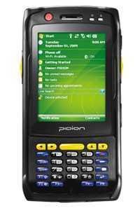 PIDION terminal portatil bip 6000