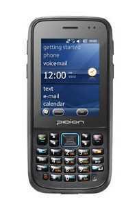 PIDION terminal portatil hm 40