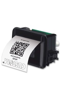 CUSTOM impresora de kiosko mPlus2