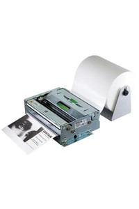 CUSTOM KPM216HII Impresora de Kiosko