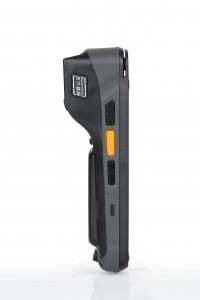 terminal portatil HB-9000 side Móviltronix