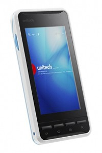 UNITECH PA700 MCA MOVILTRONIX