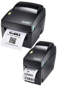 GODEX DT2x y DT4x