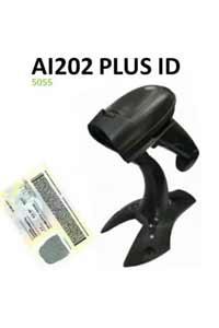 Lector de Cedulas AI202 PLUS ID